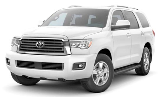 2020 Toyota Sequoia Price And Reviews