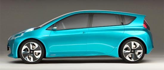 2020 Toyota Prius C Exterior