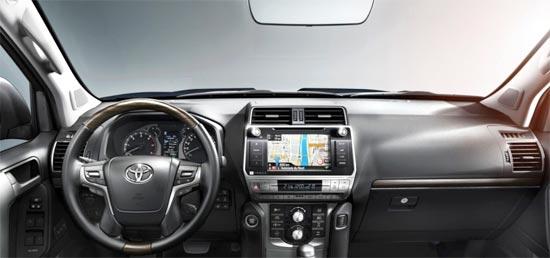 2020 Toyota Sienna AWD Interior