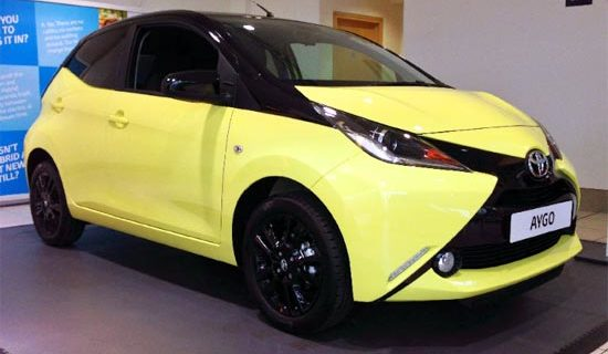 2020 Toyota Aygo Review, Redesign And Release Date