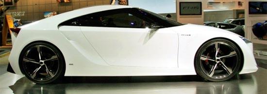 2020 Toyota Supra Exterior