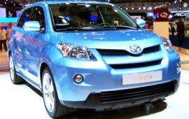 2020 Toyota Urban Cruiser Release Date & Price