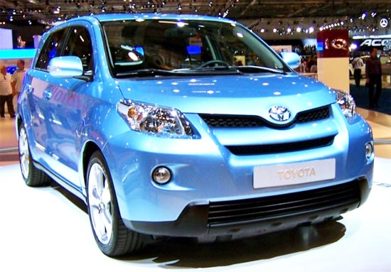2020 Toyota Urban Cruiser Release Date and Price