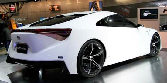 2020 Toyota Supra Release Date And Price