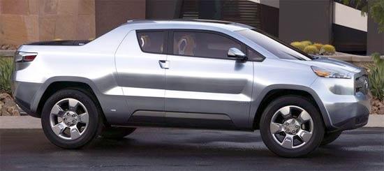 2020 Toyota A-Bat Exterior