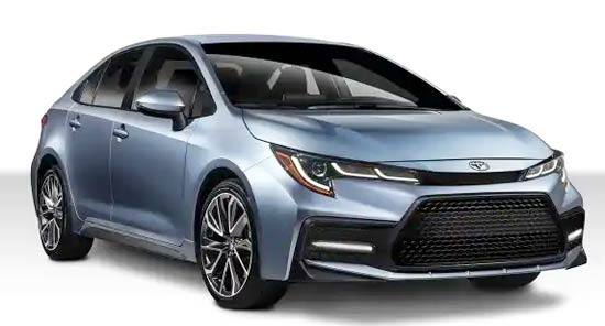 2020 Toyota Altis Review, Redesign and Price