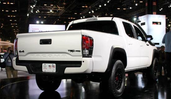 2020 Toyota Tacoma Release Date And Price