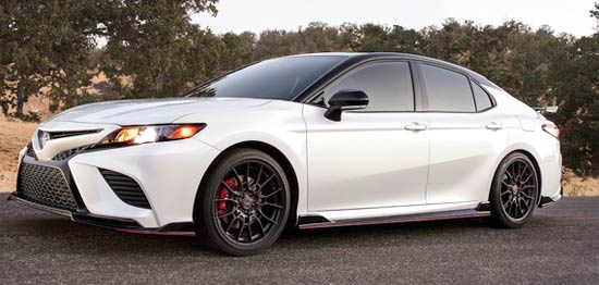 2021 Toyota Camry Atara S Engine Specs And Release Date