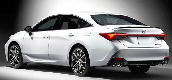 2021 Toyota Avalon XLE Plus Release Date and Price