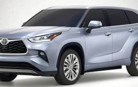 2021 Toyota Highlander Price and Review