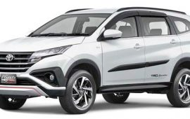 2021 Toyota Rush Release Date and Review
