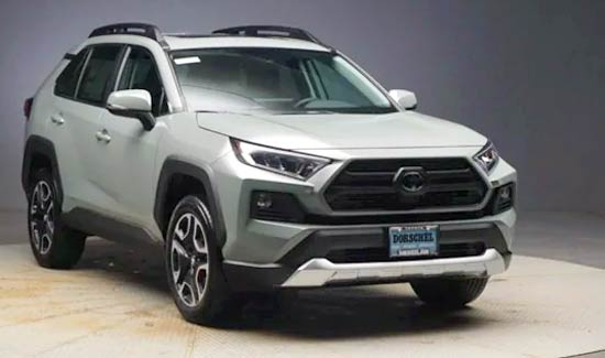 2021 Toyota Rav4 Release Date, Redesign and Price