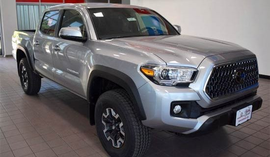 2021 Toyota Tacoma TRD Pro Review And Specs