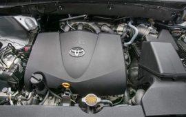2021 Toyota Highlander Hybrid Interior and Changes
