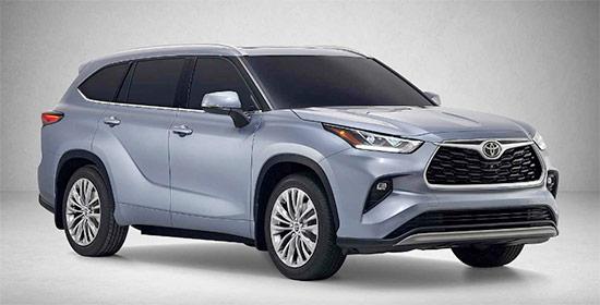 2021 Toyota Highlander Hybrid Redesign And Price