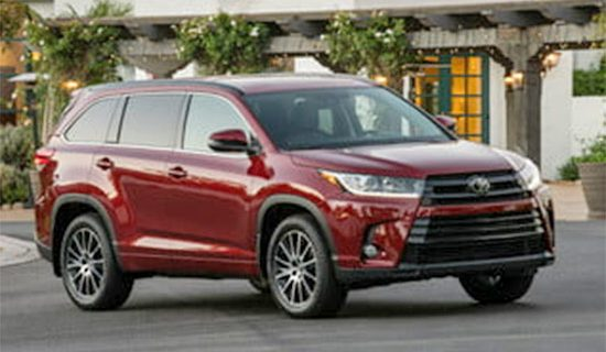 2021 Toyota Highlander Hybrid Review And Release Date