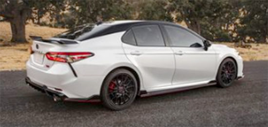 2021 toyota camry review exterior and release date