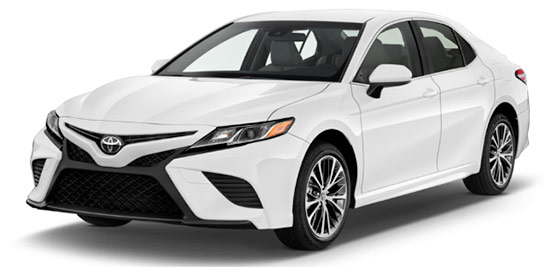 New 2021 Toyota Camry XLE Redesign And Release Date