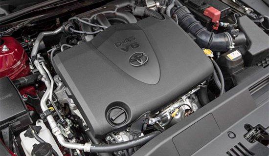 2021 Toyota Avalon TRD Engine Specs