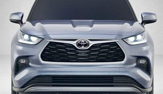 2021 Toyota Highlander Review, Release Date