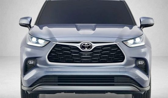 2021 Toyota Highlander Spy Photos, Release Date, Engine Specs