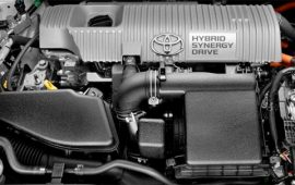 2021 Toyota Yaris Hybrid Interior Changes and Price