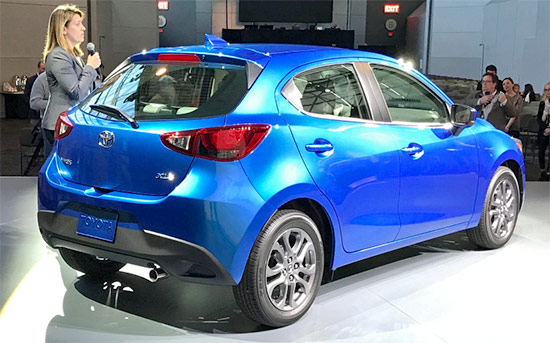 2021 toyota yaris review, interior and performance