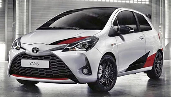 2021 Toyota Yaris Review, Exterior And Performance