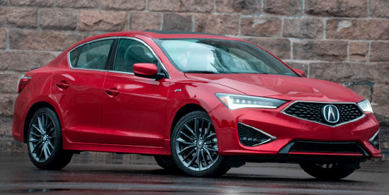 2021 Acura ILX Type S Review And Release