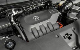 2021 Acura MDX Hybrid Release Date