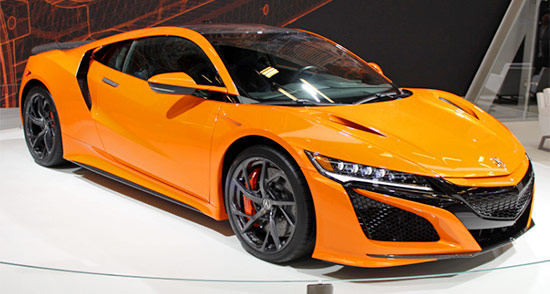 2021 Acura NSX Specs, Interior and Review | Toyota Suggestions