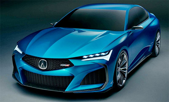 2021 Acura TLX Price, Review and Release Date   Toyota ...
