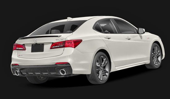 2021 Acura TLX Release Date And Price