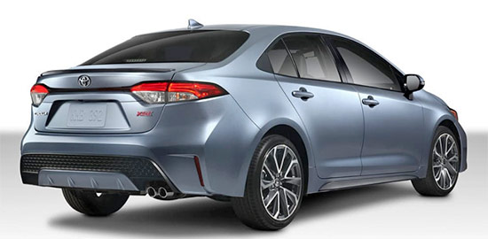 2021 Toyota Corolla Release Date And Price