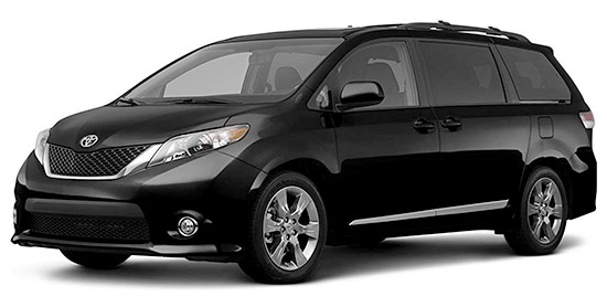 2021 Toyota Sienna Hybrid Review And Release Date
