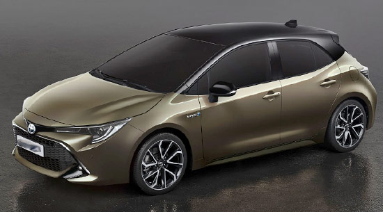 New Toyota Auris 2021 Review, Engine And Price